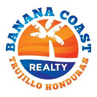 Banana Coast Realty Logo