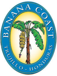 Banana Coast Logo