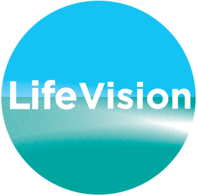 Life Vision Logo